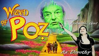 The Wizard of Poz: Somewhere Over the Rainbow