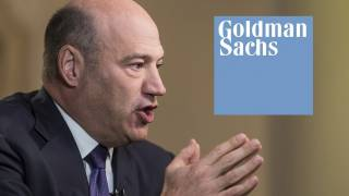 Donald Trump Keeps Hiring Goldman Sachs Bankers
