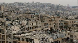 Syrian Government Wins the Battle of Aleppo