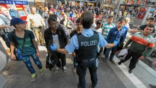 Germany Takes More Migrants Than All Other Countries Combined