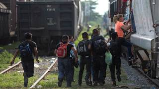1,574 Per Day: Border Officials Struggle Under Increasing Wave of Illegal Migration