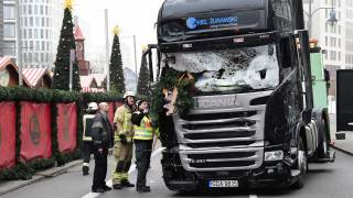 Berlin Truck Attacker May Still be at Large After Police Release Suspect