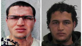 Berlin Market Attack Suspect Killed in Shootout in Italy: Security Source