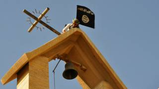 ISIS Puts Out Holiday Attack List Of U.S. Churches