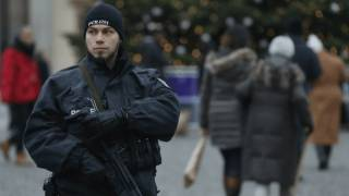 Berlin Attack Accomplice Suspect Arrested in Germany