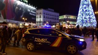 Spain Detains Two Suspected Jihadists, Munitions Found