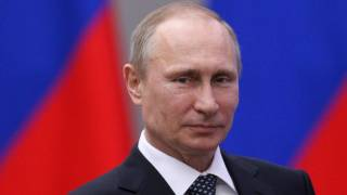 Putin: Russia Will Not Expel Anyone in Response to US Sanctions