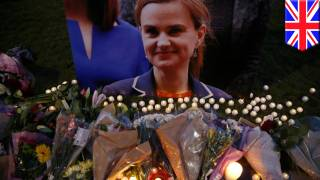 Exclusive poll: EU support falls after Jo Cox murder