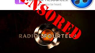 Radio 3Fourteen Censored by Apple's iTunes