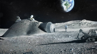 The World is Racing to Build a Moon Base - Here's What it Could Look Like