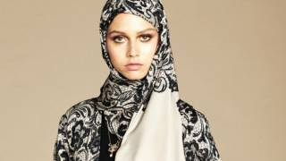 Latest Fashion Trend: European Women in Hijab