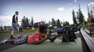 Sweden: State-funded Muslim Sniper Training