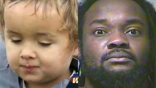 Police Charge Man with Stabbing 6-Year-Old to Death During Home Invasion