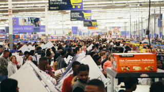 Wal-Mart to shutter 269 stores, 154 of them in the US