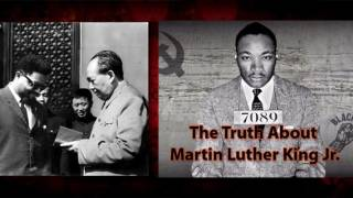 The Beast As Saint: The Truth About Martin Luther King Jr.