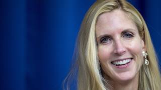 "Ann Coulter – Republicans ""betrayed America"", ""Why can't we have a home?"""