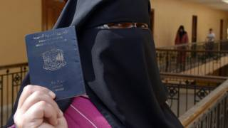 Report: Syrians 'buy Honduran I.D.s' to get into U.S.