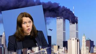 Sweden's deputy leader defends 9/11 'accident' gaffe