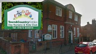English rural nursery is downgraded for not teaching toddlers about diversity