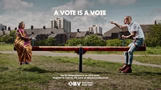 Brexit Marketed as Racist to Get Black Voters
