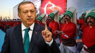 Erdogan Says No Birth Control for Muslims: 'Nobody Can Interfere in Allah's Work'