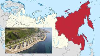 Russia Offers Free Land to Foreign Pioneers