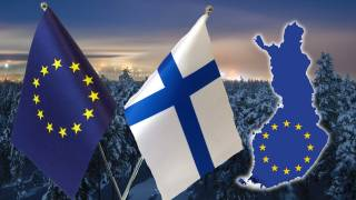 Finnish lawmakers discuss possible referendum on euro exit