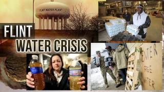 UN Blames the Flint Water Crisis on Racism and Class Discrimination