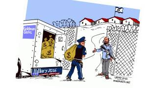 Goldman Sachs is funding Hebron settlers
