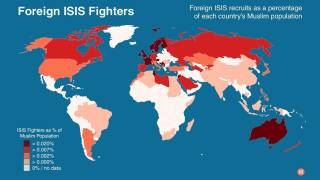 "ISIS ""Most Popular in Finland"""