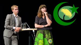 Sweden: 'Green Party may have been infiltrated by Islamists'