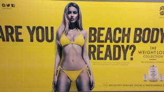 Sadiq Khan: There will be no more 'body shaming' adverts on the Tube