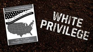 Thousands of teachers flock to 'White Privilege Conference'