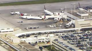 5 Shot Dead at Fort Lauderdale Airport