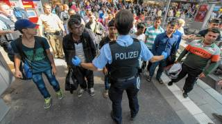 Germany: Invaders Commit 1 Crime Every 2 Minutes