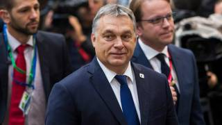 Hungary Plans to Crackdown on All Soros-Funded NGOs