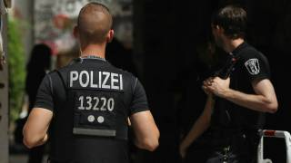 Ethnic Conflict Leads to Brawl at German Police Academy