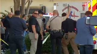 One Dead and Six Injured After Texas Mall Shooting