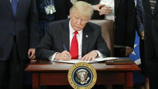 President Donald Trump to Publish Weekly List of Crimes Committed by Immigrants