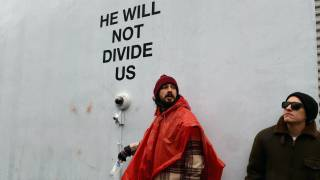 Shia LaBeouf Is Arrested at Anti-Trump Art Show in New York