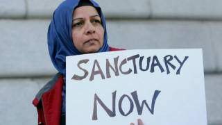 Largest 10 'Sanctuary Cities' May Lose $2.27 Billion in Federal Funding