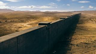 Halting Invasion Will Pay for Trump's Wall 4x Over Every Year