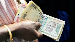 What the U.S. Can Learn from India's Move Toward a Cashless Society