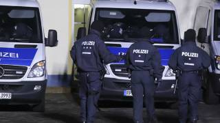 German Police Want Refugees Kept Away from Carnival