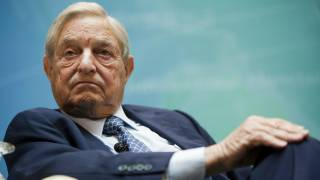 Soros Fingerprints All Over Anti-Trump Lawsuits