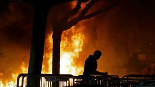UC Berkeley: Campus Police Working With FBI to Investigate Riots