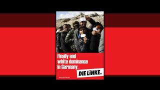 "Die Linke: ""Finally End White Dominance in Germany"""