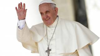 Pope Francis: 'Muslim Terrorism Does Not Exist'