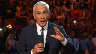 Mexican Nationalist Jorge Ramos Claims America Belongs to Latino Immigrants
