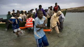 Twenty Million African Migrants May Be Headed Toward Europe